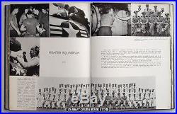 Uss Boxer Cv-21 1953 Korean War Cruise Book