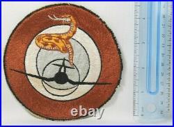 VMA-323 Death Rattlers Marine Attack Squadron Korean War Original USMC