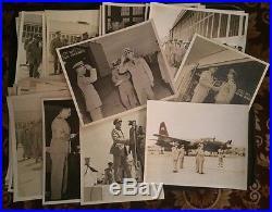 Veteran's Named VP-8 Commander's Korean War Era Huge Historical Lot, Photos More