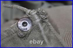 Vintage 1950's US ARMY Korean War M-1951 Fishtail PARKA Jacket Coat LINER & HOOD