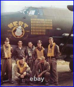 Vintage 1950s US Air Force Pilots Type B-5 Life Preserver Vest Korean War USAF