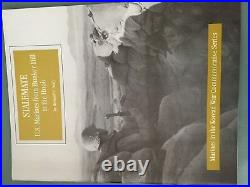 Vintage Korean War Collectable Magazine STALEMATE Marines From Bunker Hill