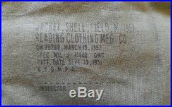 Vintage US Army Korean War M1951 Field Jacket-Med. /Long-1952 Near Mint