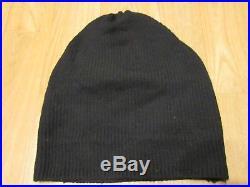 Vintage WWII 1940s 1950s Korean War USN US Navy Watch Cap Wool Beanie Hat