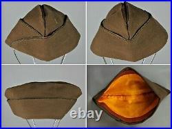 Vtg Korean War 11th Airborne 501st PIR Army Uniform Jacket 38 Pants 30x28 #7521