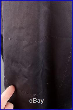 Vtg Mens 50s Korean War B-15 C Flight Jacket sz M 43rd BG 64th BS Patch #2034