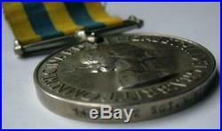 WW2 Burma & Korean War medal group West Yorkshire Japanese POW Bridge River Kwai