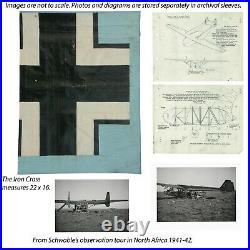WW2, Important USMC Aviation Pioneer & Korean War POW, Col. Frank Schwable