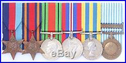 WW2 & Korean War Group to Soldier of 2nd Royal Australian Regimnet