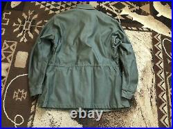 WW2/ Korean War Original U. S. M43 Jacket Coat