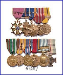 WWII, Frank Schwable Group, Historic WW2, Korean War POW, NIght Fighter