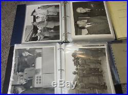 WWII Korean War USMA Superintendent GENERAL BRYAN Medal, Document, Photo Group
