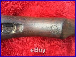 WWII WW2 World War 2 Korean War M1 M1C M1D Garand USGI DAS Eagle Stamp