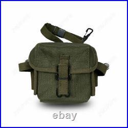 Wwii Us Army Korean War Vietnam War M1956 M1961 M16a1 Equipment Classical Repro